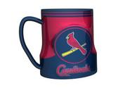 St. Louis Cardinals Coffee Mug - 18oz Game Time
