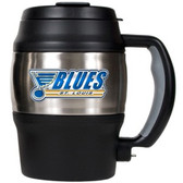 St. Louis Blues 20oz Mini Travel Jug