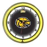 "Southern Mississippi Golden Eagles 18"" Neon Wall Clock"