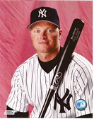 Shane Spencer New York Yankees 8x10 Photo