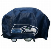 Seattle Seahawks Economy Grill Cover
