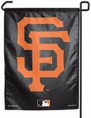 """San Francisco Giants 11""""x15"""" Garden Flag"""