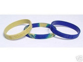San Diego Padres 3 Pack Wristband Set