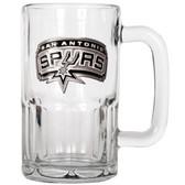 San Antonio Spurs 20oz Root Beer Style Mug