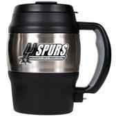 San Antonio Spurs 20oz Mini Travel Jug