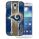 Saint Louis Rams NFL Samsung Galaxy 4 Case