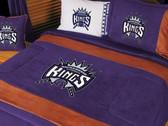 Sacramento Kings Comforter Queen
