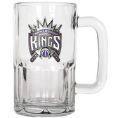 Sacramento Kings 20oz Root Beer Style Mug