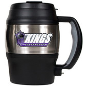 Sacramento Kings 20oz Mini Travel Jug