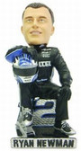 Ryan Newman Driver Suit Sitting Pose Forever Collectibles Bobble Head