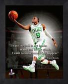 Rajon Rondo Boston Celtics 11x14 ProQuote Photo
