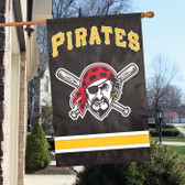 Pittsburgh Pirates Banner Flag