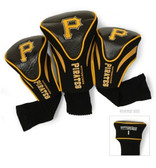 Pittsburgh Pirates 3-Pack Contour Sock Headcovers
