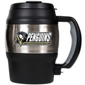 Pittsburgh Penguins 20oz Mini Travel Jug