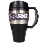 Phoenix Suns 20oz Travel Mug