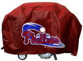 Philadelphia Phillies Economy Grill Cover