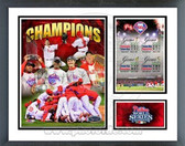 Philadelphia Phillies 2008 World Series Champions Milestones & Memories