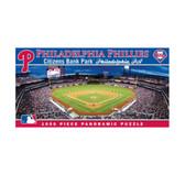 Philadelphia Phillies 1000 Piece Ballpark Puzzle
