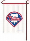 "Philadelphia Phillies 11""x15"" Garden Flag"