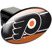 Philadelphia Flyers Trailer Hitch Cover