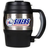 Philadelphia 76ers 20oz Mini Travel Jug