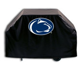 """Penn State Nittany Lions 72"""" Grill Cover"""