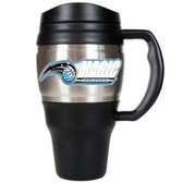 Orlando Magic 20oz Travel Mug