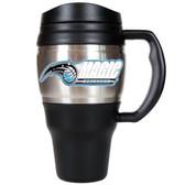Orlando Magic 20oz Travel Mug