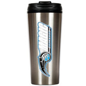 Orlando Magic 16oz Stainless Steel Travel Tumbler