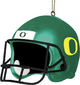 "Oregon Ducks 3"" Helmet Ornament"