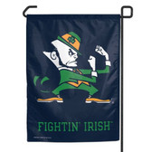 "Notre Dame Fighting Irish 11""x15"" Garden Flag"