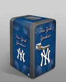 New York Yankees Tailgating Mini Fridge
