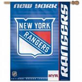 "New York Rangers 27""x37"" Banner"