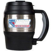 New York Rangers 20oz Mini Travel Jug