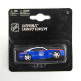New York Rangers 2010 1:64 Chevy Camaro