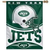 "New York Jets 27""x37"" Banner"