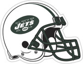 "New York Jets 12"" Vinyl Magnet Set Of 2 98739"