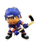 New York Islanders Slapper Lil Teammates Figurine