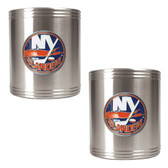 New York Islanders Can Holder Set