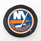 New York Islanders Black Tire Cover, Small