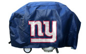 New York Giants Deluxe Grill Cover