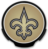 New Orleans Saints  LED Motion Sensor Light Up POWERDECAL