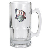 New Jersey Nets Macho Mug