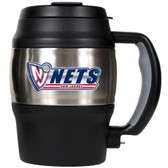 New Jersey Nets 20oz Mini Travel Jug