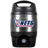 New Jersey Nets 1 Gallon Tailgate Jug