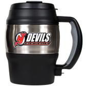 New Jersey Devils 20oz Mini Travel Jug