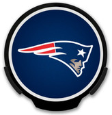 New England Patriots  LED Motion Sensor Light Up POWERDECAL