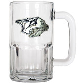 Nashville Predators 20oz Root Beer Style Mug