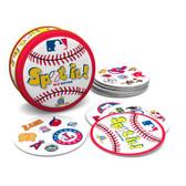 MLB Spot-It Game