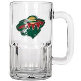 Minnesota Wild 20oz Root Beer Style Mug